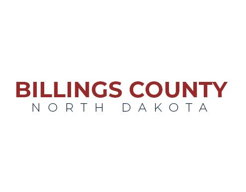 Billings County North Dakota